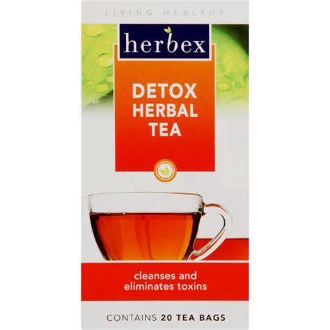 clicks herbex tea picture 2