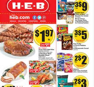heb five dollar list picture 11