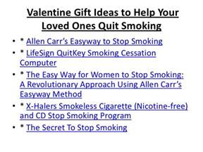 ways to get others to quit smoking picture 2