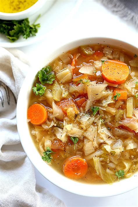 fat burning cabbage soup diet picture 2