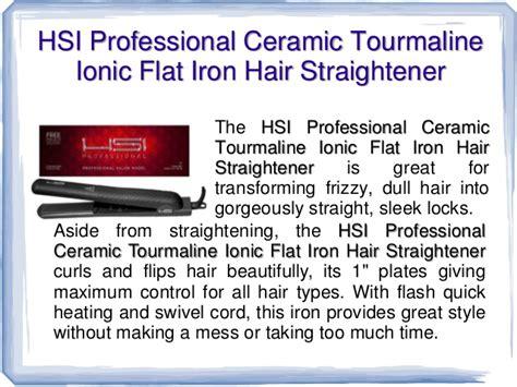 ceramic hair straiteners reviews picture 14