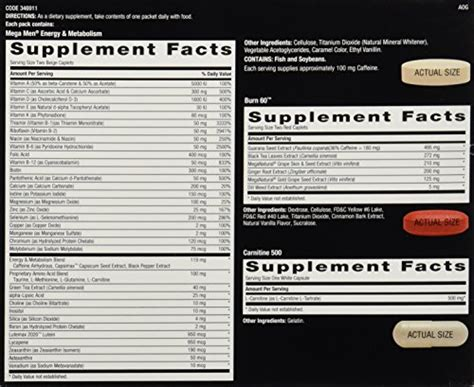 can gnc energy and metabolism vitapak help vitally picture 2