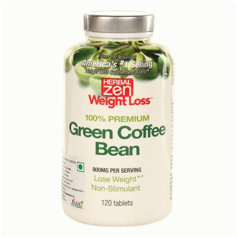 pure green coffee bean at gnc picture 3