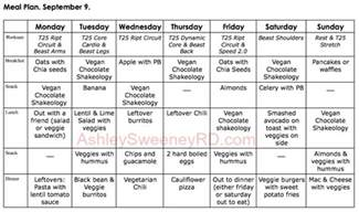 a free sample diet plan picture 7