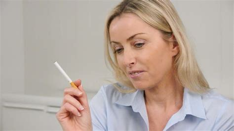 pictures of women that quit smoking picture 1