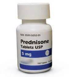 Prednazone and weight gain picture 1