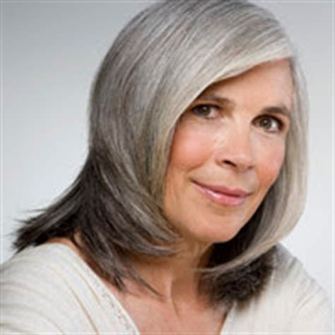 color gray hair with tea picture 13