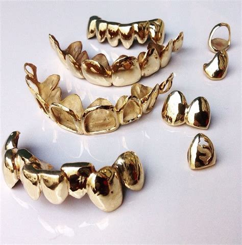 pic of h jewelry or grills picture 10