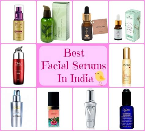 anti ageing serums , india picture 5