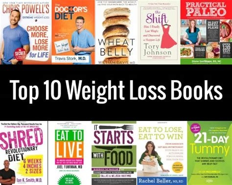 weight loss diets books picture 17