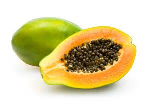 papaya picture 1