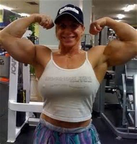 women physically overpower men picture 13