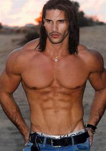 israeli female muscle picture 1