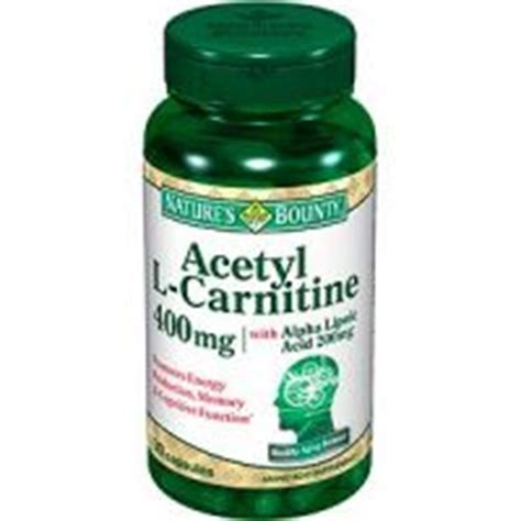 acetyl l-carnitine for acne picture 1