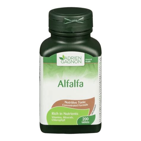 alfalfa tablets picture 10