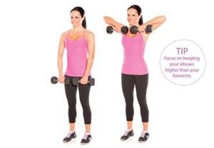 ultimate shoulder rids women on women biger picture 6