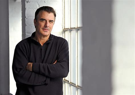 chris noth long hair picture 15