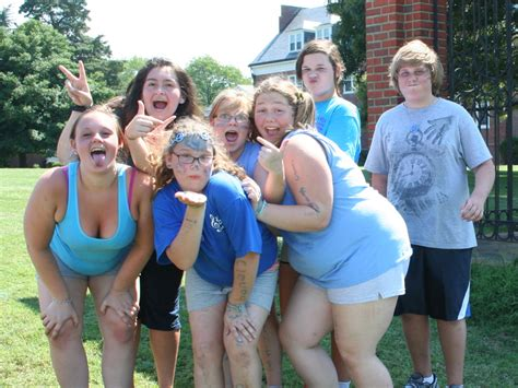 weight loss camps in the northeast for teenagers picture 1