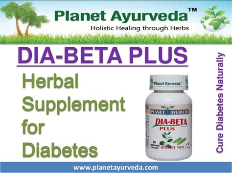 what natural supplement can a diabetic take to picture 1