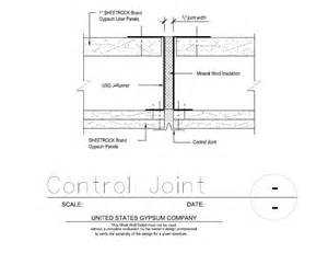 control joint for sheetrock walls picture 7