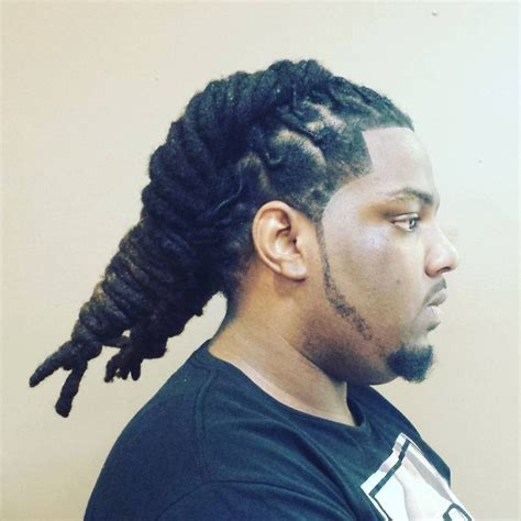 dread hair styles picture 5