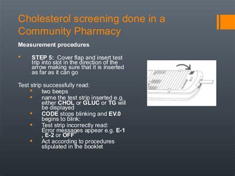 Cholesterol screening picture 11