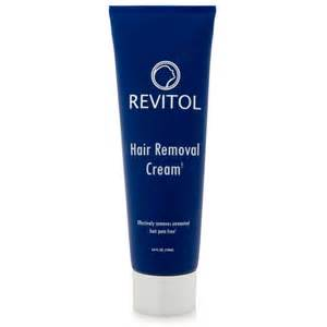revitol hair removal cream for men free samples picture 1