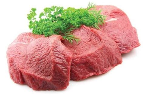 Lean red meat for muscle growth picture 2