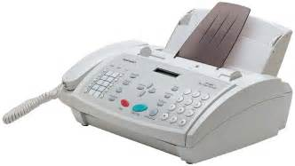 fax machine business at home picture 6