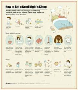how to get a good nights sleep picture 2