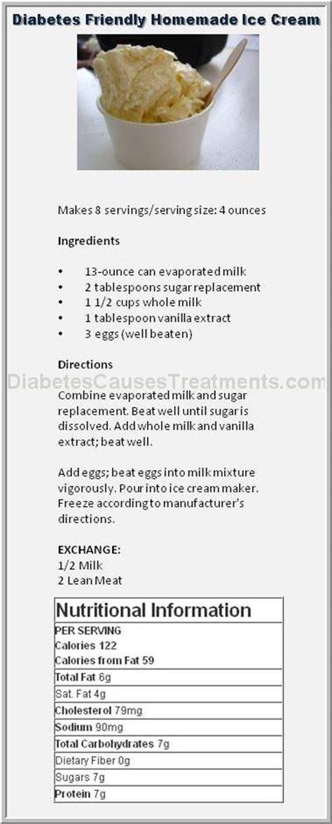 dessert recipes for diabetics picture 6