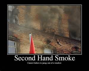 2nd hand smoke picture 3