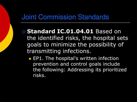 joint commission regulations picture 7
