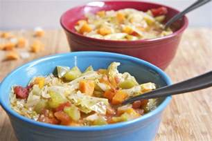 cabbage soup diet recipes picture 9