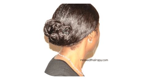 smooth edges hair relaxer picture 6