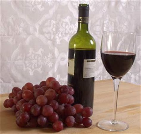 Cholesterol and wine picture 6