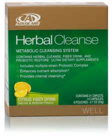 constipation from advocare herbal cleanse picture 2