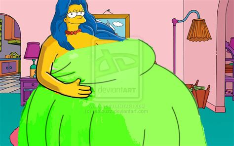 read simpsons marge breast expansion picture 3