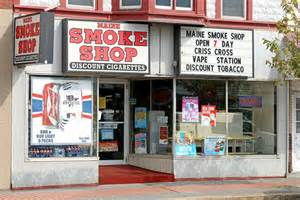 smoke shops in maine picture 2