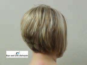 a line hair cut picture 9