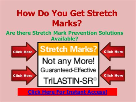 can you get stretch marks from waxing picture 4