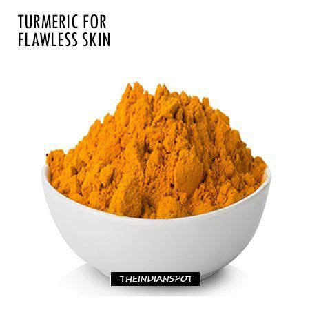 best benefits turmeric for a flawless skin tafreeh picture 2