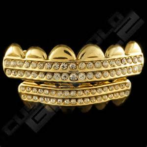 gold teeth grills picture 7