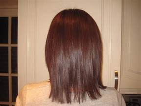 keratin hair straightening picture 5