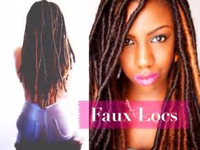 hair locs hair extensions picture 10
