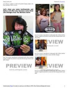 melalucka and herbal life reviews picture 10