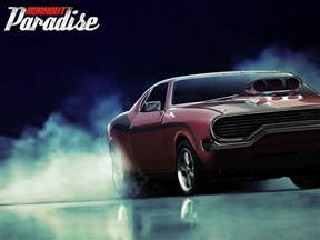 muscle car wallpaper picture 1