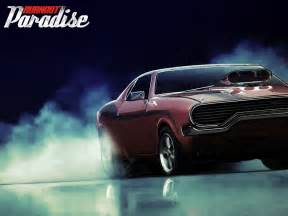 muscle car wallpapers picture 2
