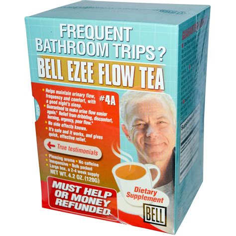 bell prostate ezee flow tea picture 2