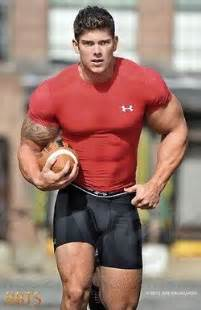 how to gain muscle for football picture 2
